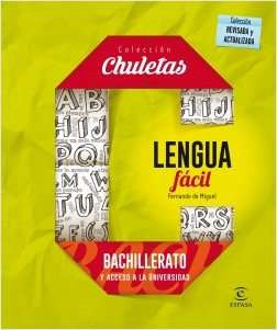 Lengua fácil para bachillerato - Fernando de Miguel | Planeta de Libros