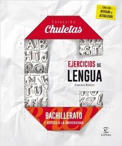 Ejercicios de lengua para bachillerato - Fernando de Miguel | Planeta de Libros
