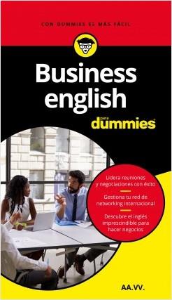 Business English para Dummies (Pack) - AA. VV. | Planeta de Libros