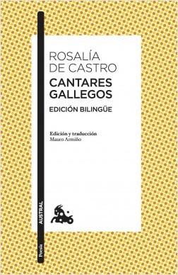 Cantares gallegos - Rosalía de Castro | Planeta de Libros