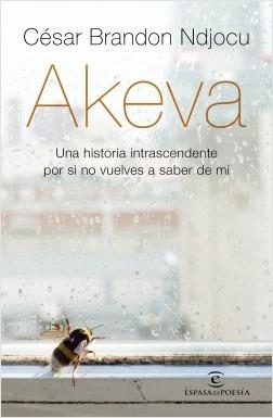 Akeva - César Brandon Ndjocu | Planeta de Libros