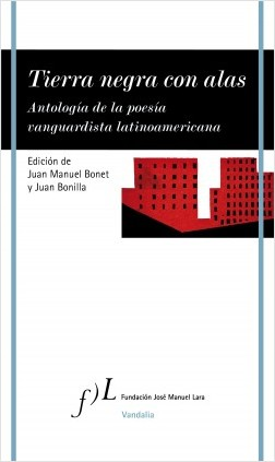 Tierra negra con alas - Juan Manuel Bonet,Juan Bonilla | Planeta de Libros