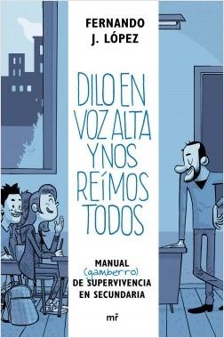 Dilo en voz alta y nos reímos todos - Nando López | Planeta de Libros