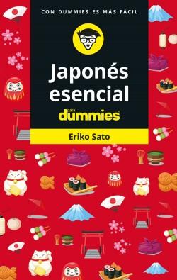 Japonés esencial para Dummies – Eriko Sato | Descargar PDF