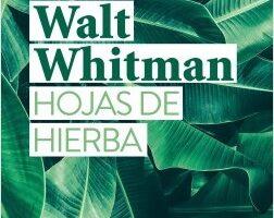 Hojas de hierba – Walt Whitman | Descargar PDF