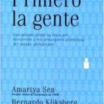 Primero la parentela – Amartya Sen,Bernardo Kliksberg | Descargar PDF