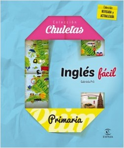 Inglés manejable primaria – Gabriela Pró   Descargar PDF