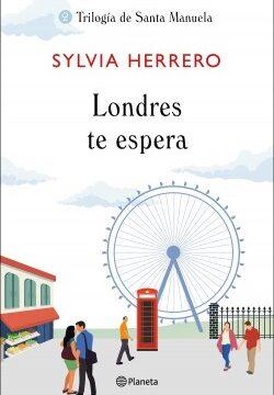 Londres te demora – Sylvia Herrero   Descargar PDF
