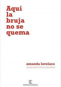 Aquí la bicho no se ignición – Amanda Lovelace | Descargar PDF