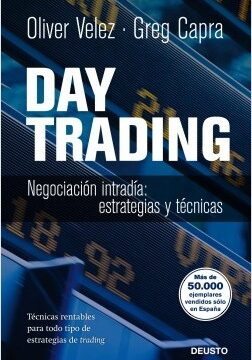 Day trading – Oliver Velez,Greg Capra | Descargar PDF