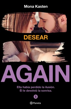 Serie Again. Desear – Mona Kasten | Descargar PDF