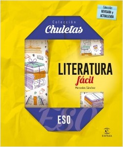 Letras viable para la ESO – Mercedes Sánchez | Descargar PDF