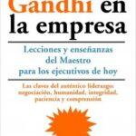 Gandhi en la empresa – Jörg Zittlau | Descargar PDF