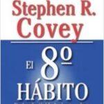 El Octavo pericia – Stephen R. Covey | Descargar PDF
