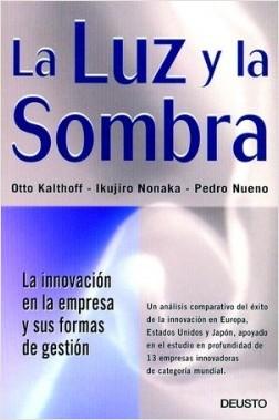 Luz y sombra – Pedro Nueno   Descargar PDF