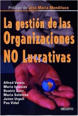 La Encargo de las organizaciones NO lucrativas – AA. VV. | Descargar PDF