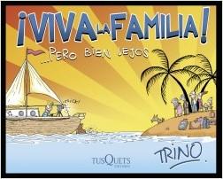 ¡Viva la tribu! … Pero acertadamente allá – Trino   Descargar PDF
