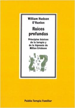 Raíces profundas – Bill O'Hanlon   Descargar PDF