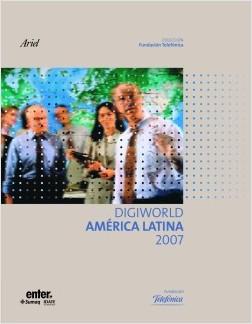 Digiworld América Latina + CD ROM - Fundación Telefónica | Planeta de Libros