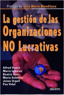 La Gestión de las organizaciones NO lucrativas - AA. VV. | Planeta de Libros