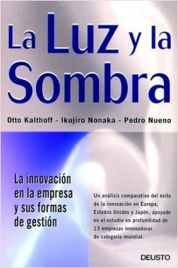 Luz y sombra - Pedro Nueno   Planeta de Libros