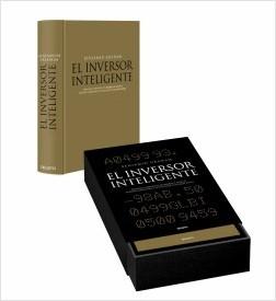 El inversor inteligente (lujo) - Benjamin Graham | Planeta de Libros