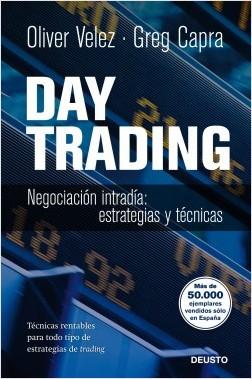 Day trading - Oliver Velez,Greg Capra   Planeta de Libros
