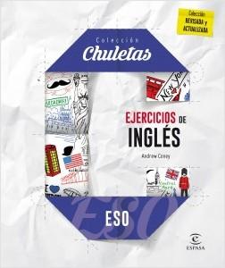 Ejercicios de inglés para la ESO - Andrew Coney | Planeta de Libros