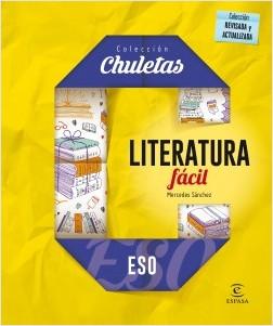 Literatura fácil para la ESO - Mercedes Sánchez | Planeta de Libros