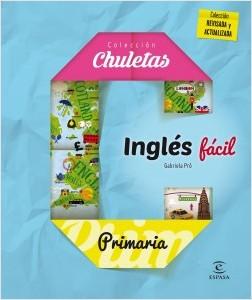 Inglés fácil primaria - Gabriela Pró | Planeta de Libros