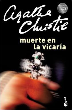 Muerte en la vicaria - Agatha Christie | Planeta de Libros
