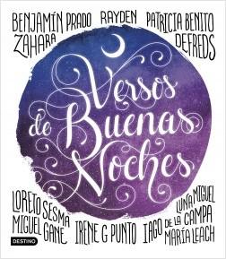 Versos de buenas noches - AA. VV. | Planeta de Libros