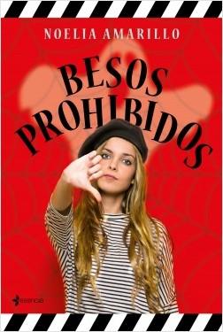 Besos prohibidos - Noelia Amarillo   Planeta de Libros