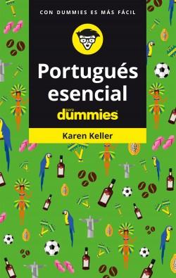 Portugués esencial para Dummies - Karen Keller | Planeta de Libros