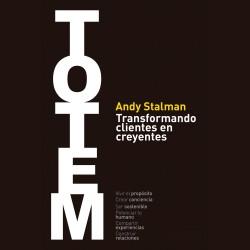 TOTEM - Andy Stalman | Planeta de Libros