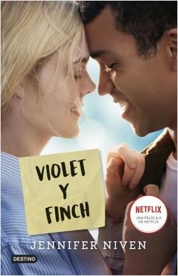 Violet y Finch - Jennifer Niven | Planeta de Libros