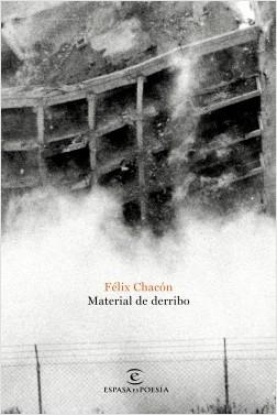 Material de derribo – Félix Chacón | Descargar PDF