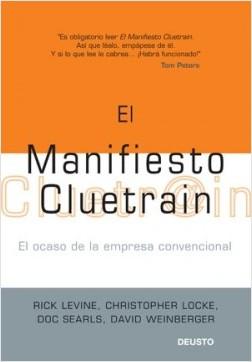 El manifiesto cluetrain – AA. VV. | Descargar PDF