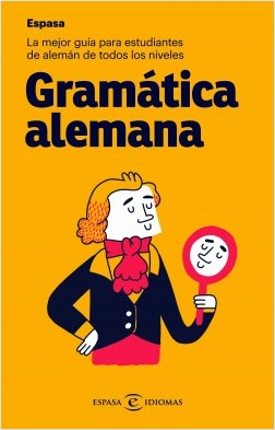 Gramática alemana – Espasa Calpe   Descargar PDF