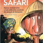 Safari – Alfonso Ussía | Descargar PDF