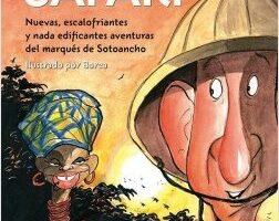 Safari – Alfonso Ussía   Descargar PDF