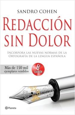 Redacción sin dolor – Sandro Cohen | Descargar PDF