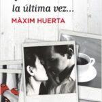 Que sea la última vez… – Mayor Huerta | Descargar PDF