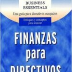 Finanzas para directivos – AA. VV. | Descargar PDF