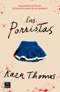 Las porristas – Kara Thomas   Descargar PDF