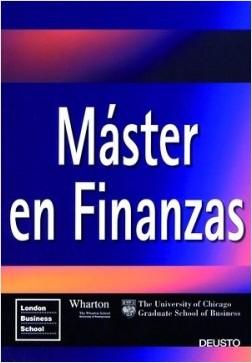 Master en finanzas – AA. VV. | Descargar PDF