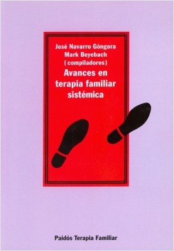 Avances en la terapia sencillo sistemática – Mark Beyebach,José Navarro Góngora   Descargar PDF