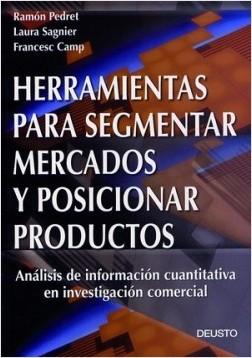 Herramientas para segmetar mercados y posicionar p – AA. VV. | Descargar PDF