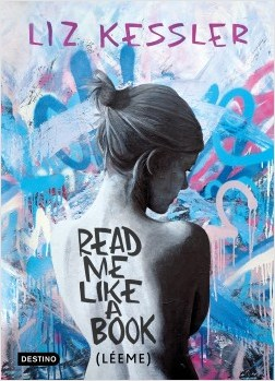 Read me like a book – Liz Kessler | Descargar PDF