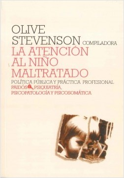La Atención al inmaduro maltratado – Olive Stevenson   Descargar PDF